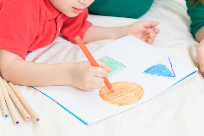 Introducing Math Concepts To Your Preschooler