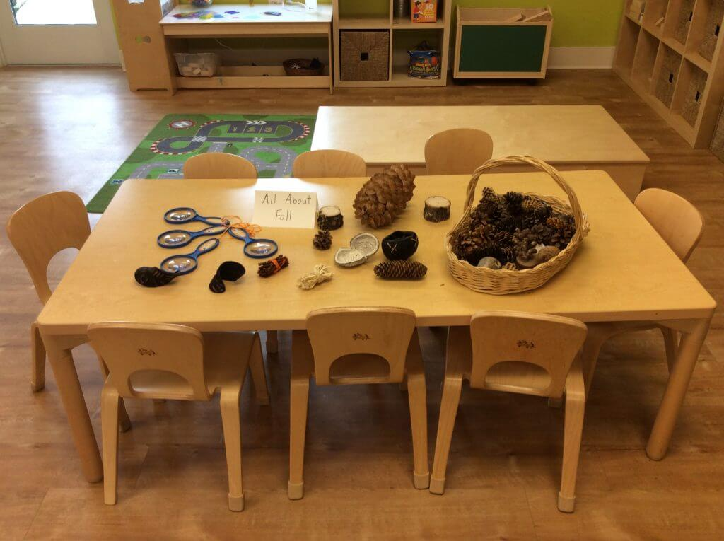 Fall Provocation KLA Schools Plainfield