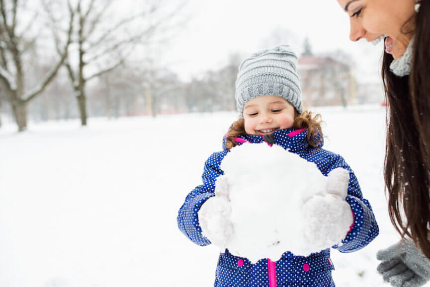 Winter Safety Tips KLA Schools Plainfield