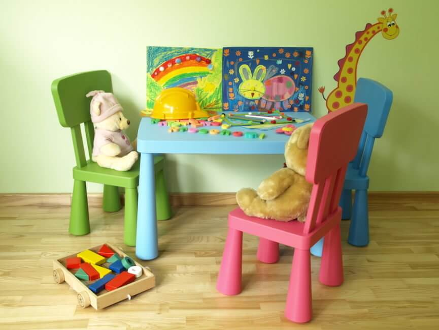 Ideas for Decorating Your Child's room KLA Schools of Plainfield